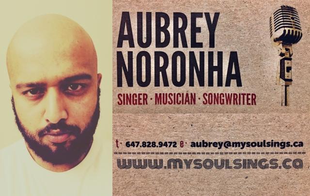 Aubrey Signature
